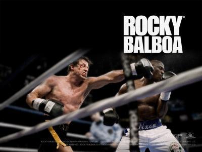 Foto de Rocky Balboa